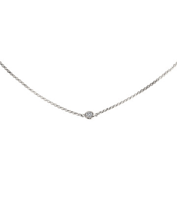 Linda Diamond Necklace